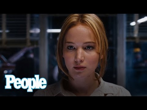 Jennifer Lawrence Is Already Breaking Show Records | People
