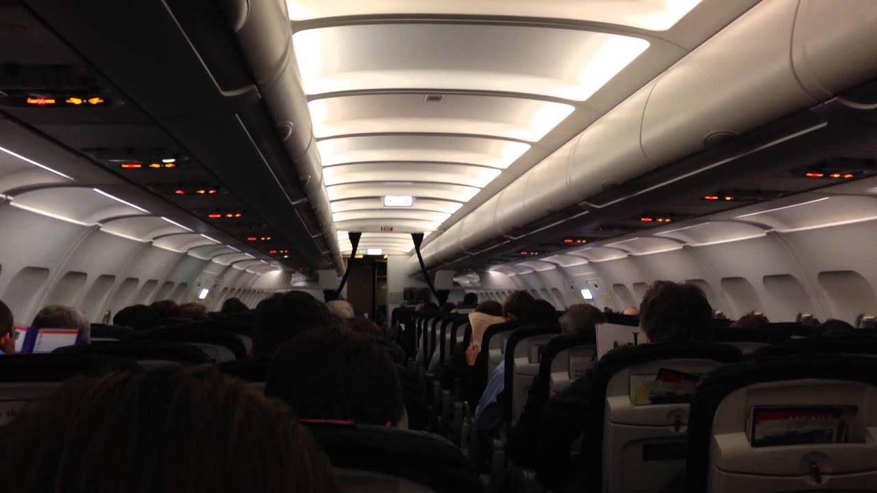 brussels airlines airbus a320 onboard inside view travel2planet