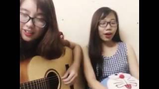 Trường ca Sữa đậu nành ( Girl Xinh Cover)