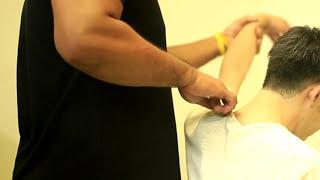 疲れ目改善肩マッサージ/浜松視力回復センターあいのて thumbnail