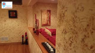 18200 Hummingbird Drive Tinley Park Home for Sale with amazing basement