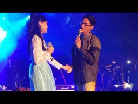 Show Afgan di Konsert Era Sayang Sarawak
