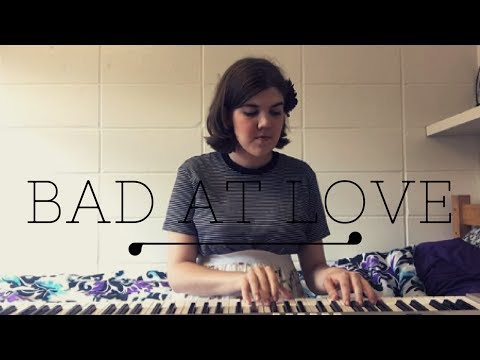 Bad At Love - Halsey | Cover