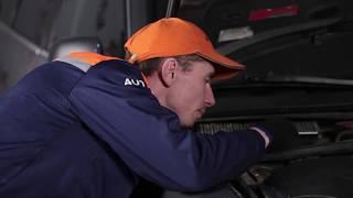 Guarda la nostra guida video sulla risoluzione dei problemi Braccio trasversale VW
