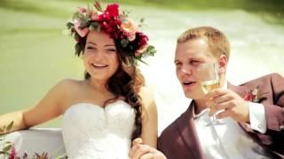 Свадьба в Грузии. Ольга и Алексей, 15.05.2016