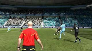 Fifa 12 (Pc) - Rigore non dato
