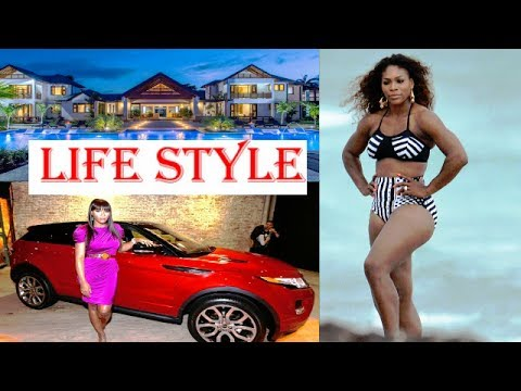 Serena Williams Biography   Family   Childhood   House  Net worth   Car collection   Life style