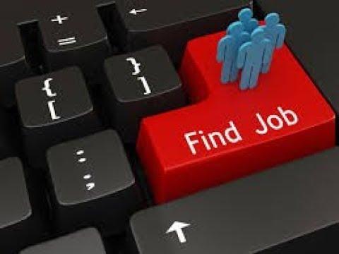 Работа в США - вакансия, рекрутер, интервью - как найти работу в Америке с грин кард/разрешением