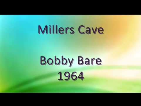 Millers Cave - Bobby Bare - 1964
