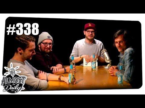Fetischismus und Facebook mit Manuel Möglich | Almost Daily #338