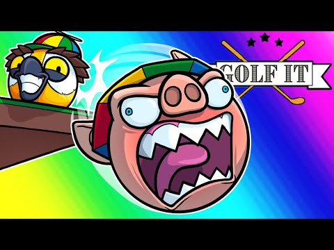 "Golf-it Funny Moments - ""It's Just That Easy!"""