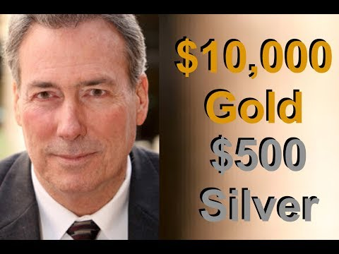 The Case for $10,000 Gold & $500 Silver | David Morgan