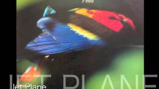 "T-Bird - Jet Plane(ジェットプレーン)from ""Lightning"" (1979)"