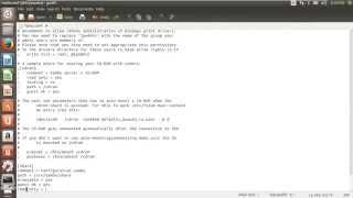 Partage de fichiers sous Linux  (UBUNTU) - Samba.