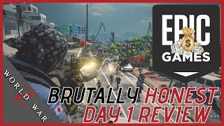World War Z Review – Brutally Honest Day 1 Impressions | Xbox, PS4 & PC