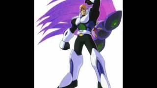 Mega Man X5 - Sigma 2nd