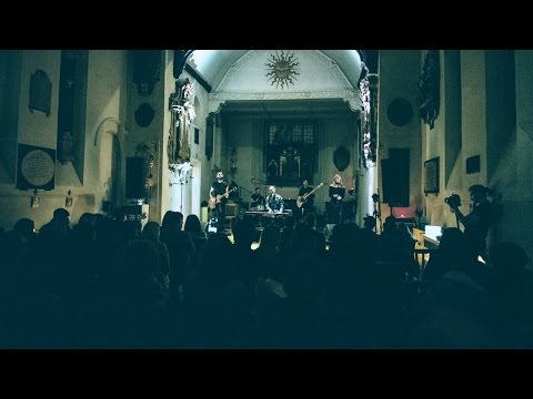 Albert Man - Live At St Pancras Old Church