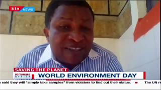 World Environment day: Conversation with Wildlife Chief-UNEP & PACJA's Executive Director