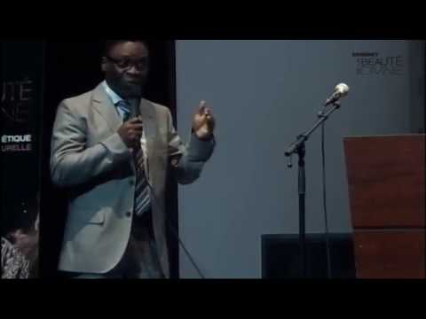 Les Africains ont 36 tonalités de couleur de peau (Explications par Pr. Denis Wouessidjewe)
