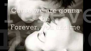 HIGH( forever you and me) by Lighthouse Family with lyrics