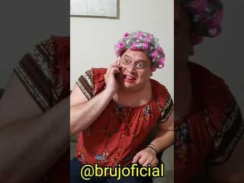 La Suegris / El Brujodedor @brujoficial