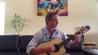 """Son Montuno """"El Cuarto de Tula"""" Buena Vista Social Club: Tres Cubano (Cuban Tres Guitar)"""