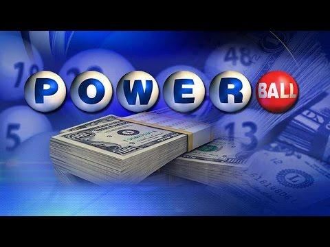 Как выиграть 1,3 миллиарда долларов американская лотерея Powerball бьет рекорды