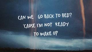 Bazzi - Can We Go Back To Bed (Lyrics)