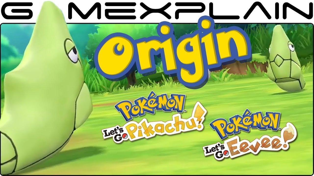 Memes Pokemon Lets Go Pikachu