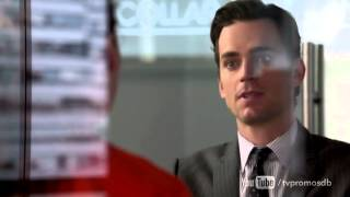 White Collar 5x12 Promo  Taking Stock  HD