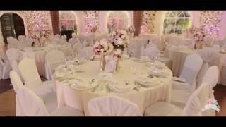 свадьба, оформление свадьбы, оформление свадьбы цветами, кызузату, декораторы Астаны