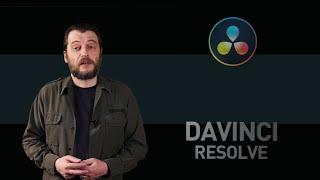 Мультикамерный монтаж в DaVinci Resolve. Синхронизация по звуку