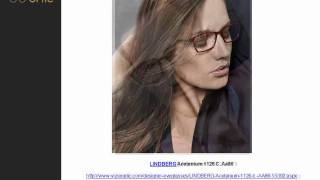 LINDBERG glasses are known around the world for their minimalistic ...