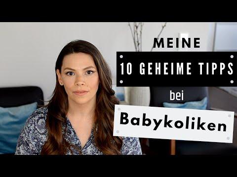 Babykoliken Und Blähungen: 10 Tipps Und Was Hilft Wirklich