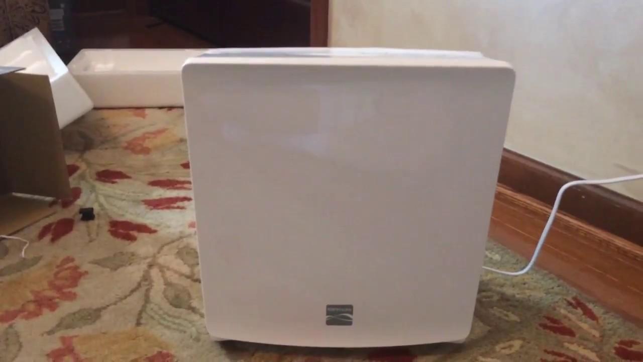 Kenmore Small Room Hepa Air Purifier