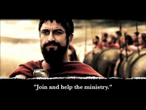 Generations Men's Ministry 300
