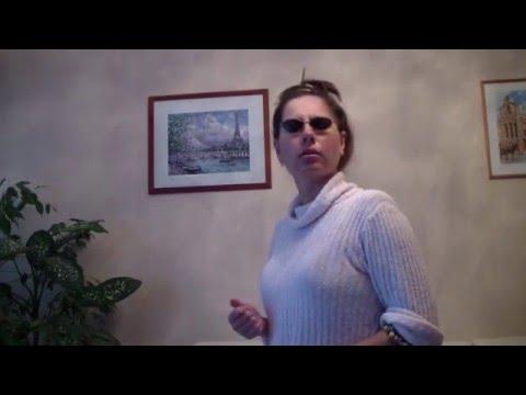 Прерванный сон - Дед - видео-анекдот от Эвелины
