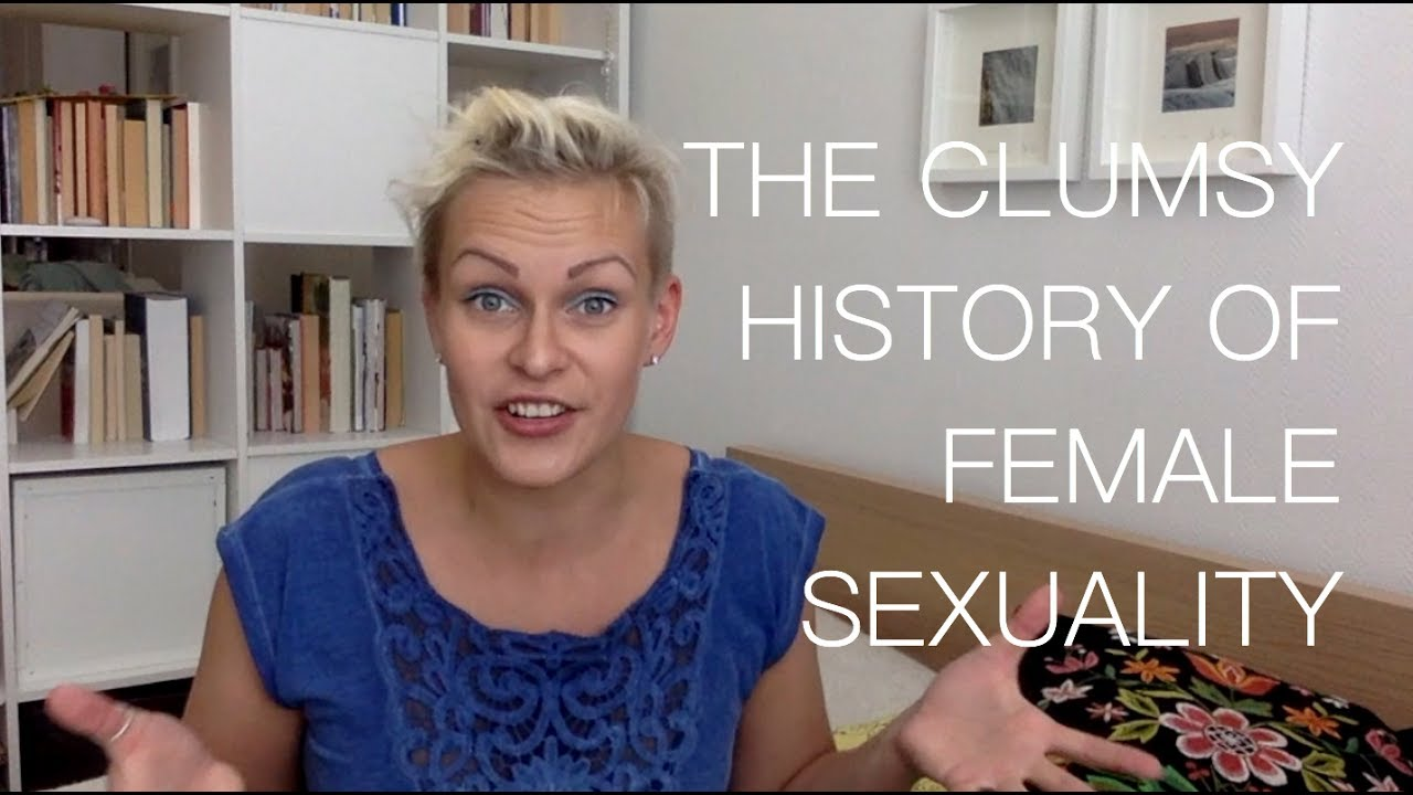 Female sexuality through history