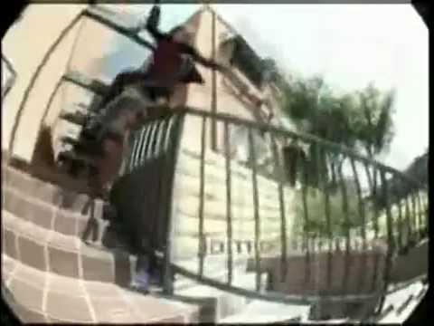 Tony Hawk's Pro Skater 4 Intro