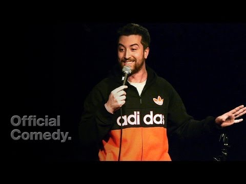 Condoms - Mike Cannon - Official Comedy Stand Up