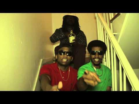 Trigga Trey x Tre'Gunz ( Kash Kings) ft Kornball- Under The Influence