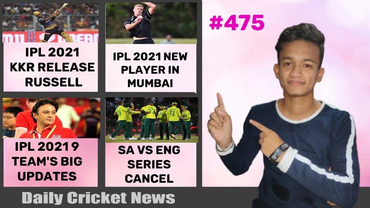 IPL 2021 KKR RELEASE RUSSELL Ud83d Ude31 IPL 2021 MUMBAI NEW PLAYER
