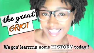 LEARNING BLACK HISTORY FROM THE BLACK PERSPECTIVE with KARA L. POOLE, ACTRESS - EP77GVB