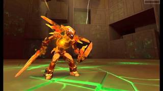lego bionicle mask of control part 8 the final battle has ended