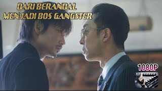 Alur Cerita Film Gangster - Kisah Berandal Yang Menjadi Bos Yakuza Part 1