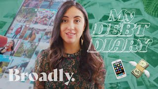 I Was $10k in Debt Because of Instagram | My Debt Diary
