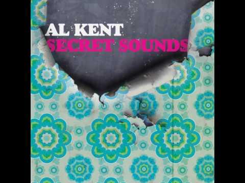 Al Kent - Get Funky