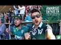 Vlog | Santiago Wanderers 2 - 2 San Marcos de Arica | Amargo empate en Valparaíso