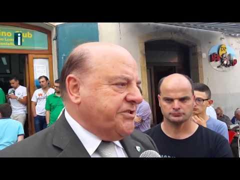"""Avellino Calcio - Taccone a Montella: """"Lavoriamo per rinforzarci. Ecco i nostri colpi"""""""
