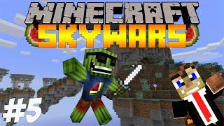 Skywars #5 - Το Καλύτερο Intro!